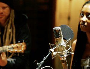 Serenade Acoustic Video