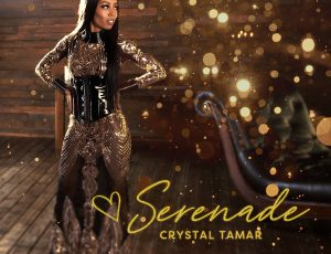 Serenade out NOW!