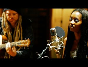 Serenade (Acoustic) featuring Ben Misterka